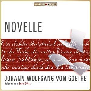 Sven Görtz, Johann Wolfgang von Goethe アーティスト写真
