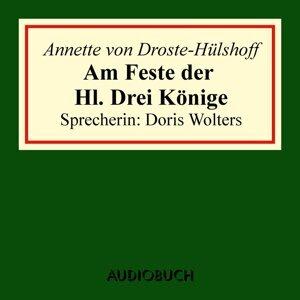 Sven Görtz, Annette von Droste-Hülshoff 歌手頭像
