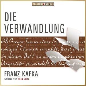 Sven Görtz, Franz Kafka 歌手頭像