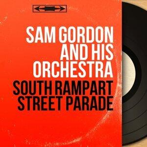 Sam Gordon and His Orchestra 歌手頭像