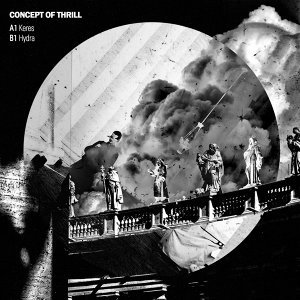 Concept of Thrill 歌手頭像