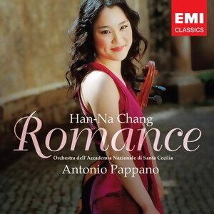 Han-Na Chang/Orchestra dell' Accademia Nazionale di Santa Cecilia/Antonio Pappano 歌手頭像