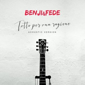 Benji & Fede 歌手頭像