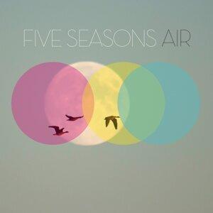 Five Seasons 歌手頭像