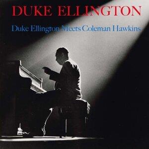 Duke Ellington, Coleman Hawkins アーティスト写真