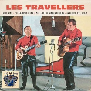 Les Travellers 歌手頭像