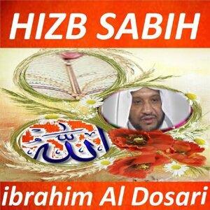 Ibrahim Al Dosari 歌手頭像