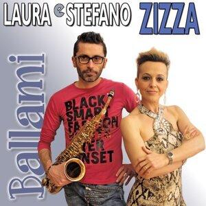 Laura Zizza, Stefano Zizza 歌手頭像