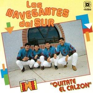 Los Navegantes Del Sur 歌手頭像