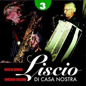 Nick Di Cuonzo, Vincenzo Vecchio 歌手頭像
