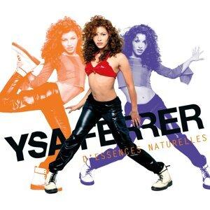 Ysa Ferrer 歌手頭像