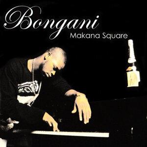 Bongani 歌手頭像