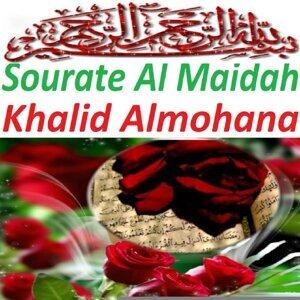 Khalid Almohana 歌手頭像