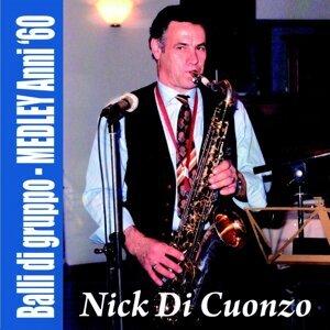 Nick Di Cuonzo 歌手頭像
