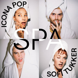 Icona Pop, SOFI TUKKER