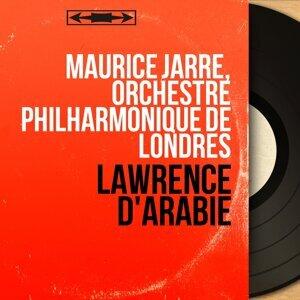 Maurice Jarre, Orchestre philharmonique de Londres 歌手頭像