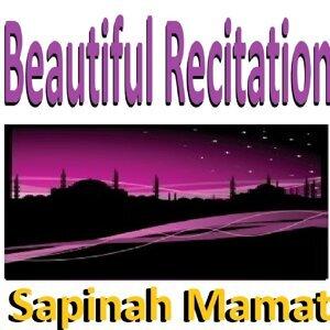 Sapinah Mamat アーティスト写真