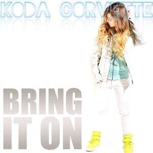 Koda Corvette 歌手頭像