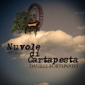Daniele Fortunato アーティスト写真