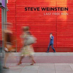 Steve Weinstein 歌手頭像