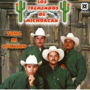 Los Tremendos De Michoacán 歌手頭像