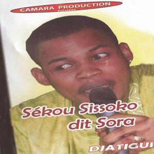 Sékou Sissoko 歌手頭像