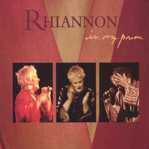 Rhiannon 歌手頭像
