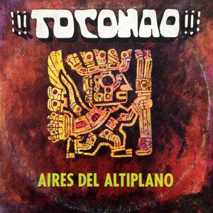 Toconao 歌手頭像