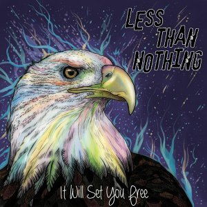 Less Than Nothing 歌手頭像