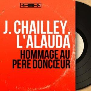 J. Chailley, L'Alauda 歌手頭像