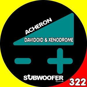 Davidoid, Xenodrome 歌手頭像