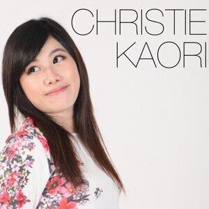 Christie Kaori アーティスト写真