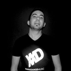 Joseph Gaex, DJ Jose Garcia アーティスト写真
