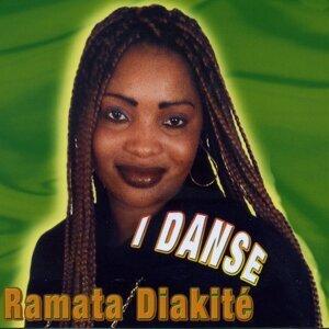 Ramata Diakité 歌手頭像