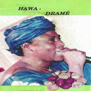 Hawa Dramé アーティスト写真