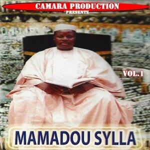Mamadou Sylla アーティスト写真