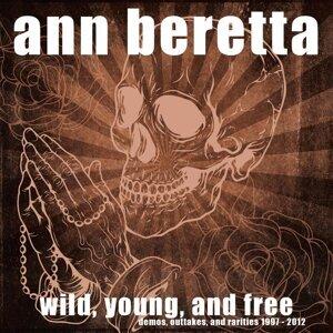 Ann Beretta 歌手頭像