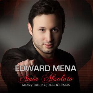 Edward Mena 歌手頭像