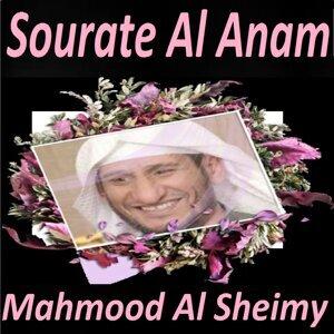 Mahmood Al Sheimy 歌手頭像