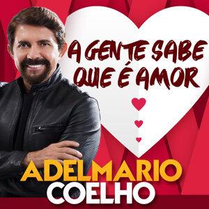 Adelmário Coêlho 歌手頭像