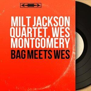 Milt Jackson Quartet, Wes Montgomery 歌手頭像