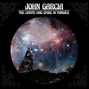 John Garcia 歌手頭像