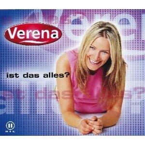 Verena 歌手頭像