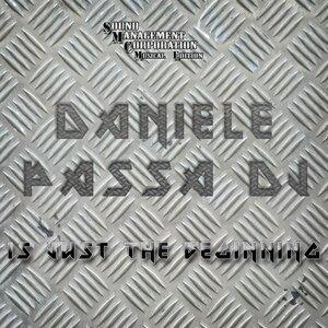 Daniele Passa DJ アーティスト写真