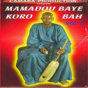 Mamadou Baye Koro Bah 歌手頭像