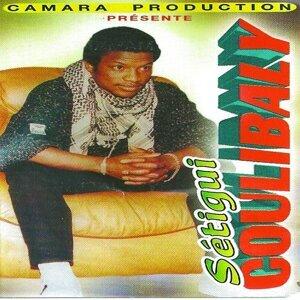 Sétigui Coulibaly 歌手頭像