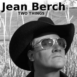 Jean Berch 歌手頭像