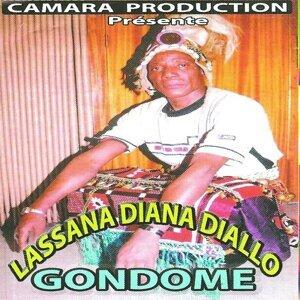 Lassana Diana Diallo 歌手頭像