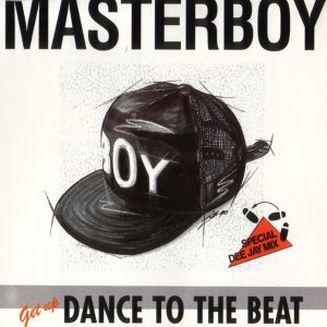 Masterboy 歌手頭像