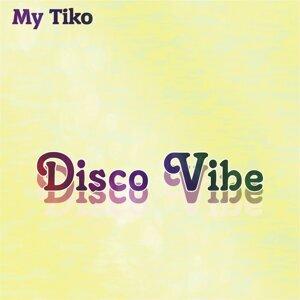 My Tiko 歌手頭像